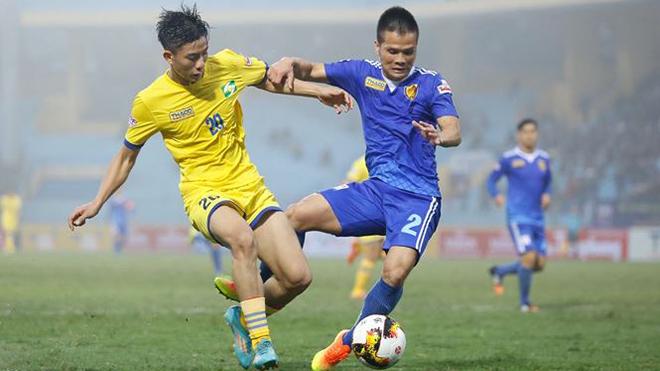Lịch thi đấu bóng đá hôm nay, 11/10. Trực tiếp SLNA vs Quảng Nam, Anh vs Bỉ, Pháp vs BĐN. K+PM, BĐTV