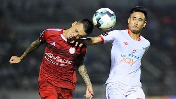Lịch thi đấu bóng đá hôm nay, 14/10: Trực tiếp TPHCM vs Viettel, Bình Dương vs Sài Gòn. BĐTV