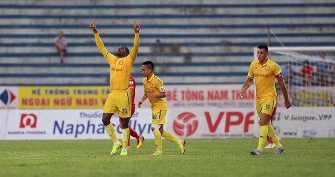 Trực tiếp bóng đá Nam Định vs Đà Nẵng Link trực tiếp bóng đáĐà Nẵng đấu với Nam Định Xem bóng đá trực tuyến Nam Định vs Đà Nẵng, Bảng xếp hạng V-league, TTTV HD
