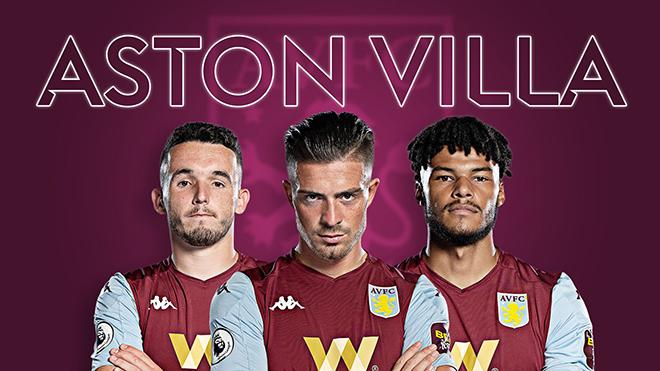 Bảng xếp hạng Ngoại hạng Anh vòng 5: Aston Villa vượt mặt Liverpool, Everton vững ngôi đầu