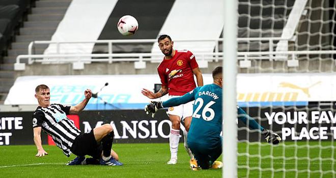 Kết quả Newcastle vs MU,Newcastle vs MU, Video clip bàn thắng MUđấu với Newcastle,Kết quả bóng đá Ngoại hạng Anh, Bảng xếp hạngNgoại hạng Anh, Kết quả MU, Kqbd