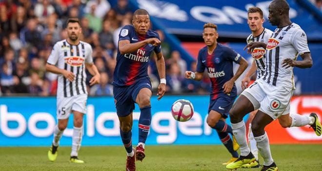 Ket qua bong da, PSG Angers, Fiorentina Sampdoria, Ligue 1, Serie A, Bundesliga, kết quả bóng đá Pháp, kết quả Bundesliga, kết quả bóng đá Đức, kết quả bóng đá Ý, kqbd