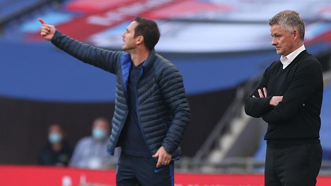 Lịch thi đấu bóng đá hôm nay: Trực tiếp MU vs Chelsea. Barcelona vs Real Madrid. K+PM, BĐTV