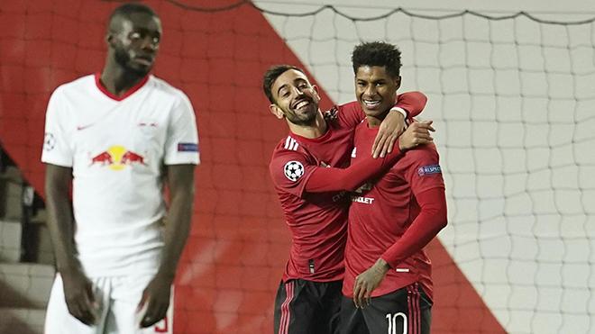 Kết quả bóng đá 28/10, sáng 29/10: MU thắng 5 sao, Barcelona hạ Juventus ngay ở Turin