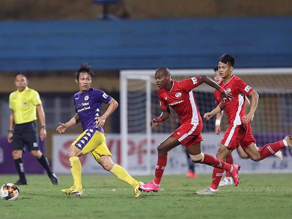 Cuộc đua vô địch V-League: Hà Nội và Viettel níu chân nhau, Sài Gòn đắc lợi