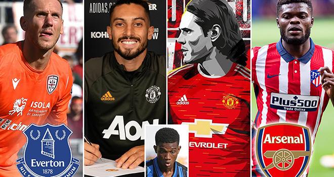 Chuyển nhượng ngày cuối, Chuyển nhượng bóng đá châu Âu, MU, Arsenal, Juventus, Bayern, chuyển nhượng bóng đá, tin tức chuyển nhượng, chuyển nhượng mùa hè, chuyển nhượng