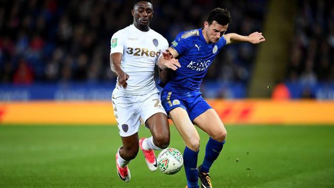 Lịch thi đấu bóng đá hôm nay. Trực tiếp Leeds vs Leicester. K+, K+PM