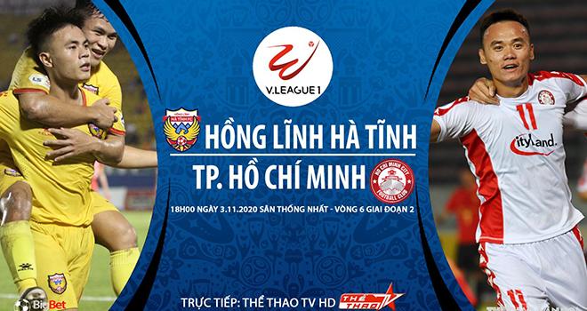 Link xem trực tiếp bóng đá, Hà Tĩnh vs TPHCM, Xem trực tiếp Bóng đá Việt Nam, Xem bóng đá trực tuyến TPHCM đấu với Hà Tĩnh,Trực tiếp V-Leaguehôm nay, TTTV HD, Onsports