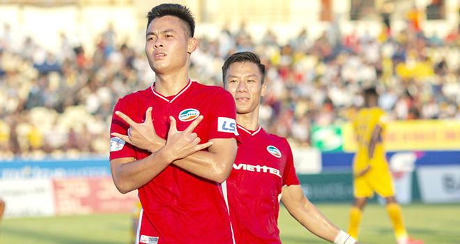 Sài Gòn vs Viettel