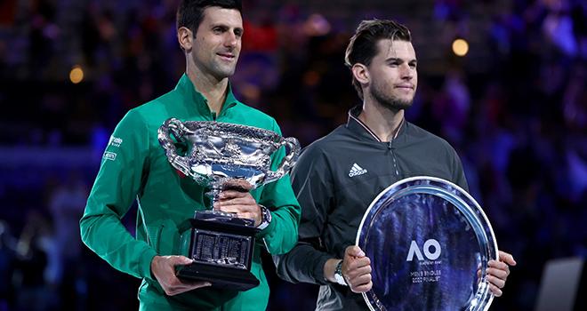 Djokovic kết thúc năm ở ngôi số 1 ATP:Sánh ngangSampras, và hơn thế nữa, Novak Djokovic, Djokovic, Djokovic vượt Sampras, ngôi số một thế giới, ATP Finals, Paris Master