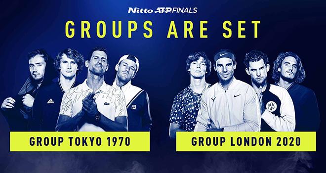 Lịch thi đấu ATP Finals, Djokovic vs Zverev, Trực tiếp Djokovic vs Zverev, TTTV, K+PC, Djokovic đấu với Zverev, truc tiep tennis, link xem trực tiếp Djokovic vs Zverev, Medvedev vs Schwartzman