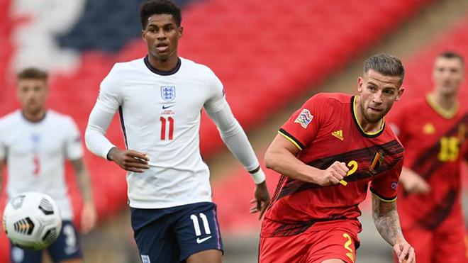 Lịch thi đấu bóng đá hôm nay: Trực tiếp Bỉ vs Anh, Italia vs Ba Lan. BĐTV, TTTV