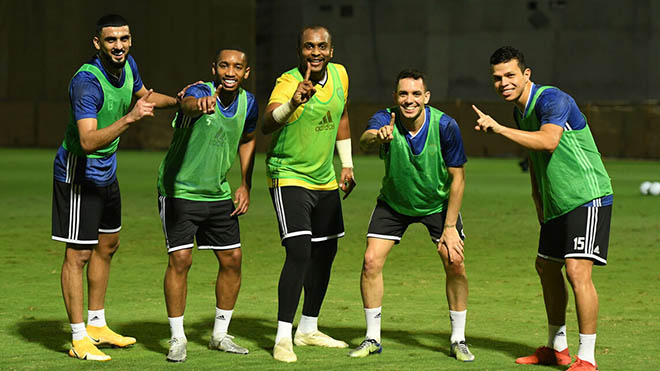 Lịch thi đấu bóng đá hôm nay. Trực tiếp UAE vs Bahrain, Mỹ vs Panama