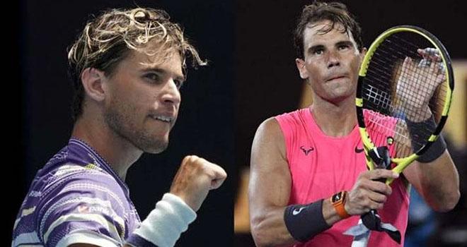 Video clip highlights Nadal vs Thiem, Kết quả Nadal vs Thiem, Kết quả ATP Finals, Nadal đấu với Thiem, Video Nadal vs Thiem, Nadal vs Dominic Thiem, Nadal, Dominic Thiem