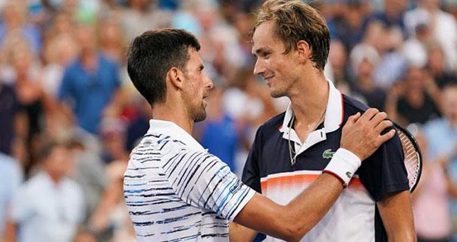 Ket qua ATP Finals, Djokovic vs Medvedev, Zverev vs Schwartzman. ATP Finals 2020, ket qua tennis, Djokovic đấu với Medvedev, Zverev vs Schwartzman, ATP Finals 2020