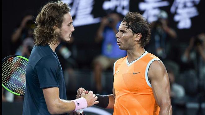 Lịch thi đấu ATP Finals hôm nay: Trực tiếp Rublev vs Thiem, Tsitsipas vs Nadal. K+PC. TTTV