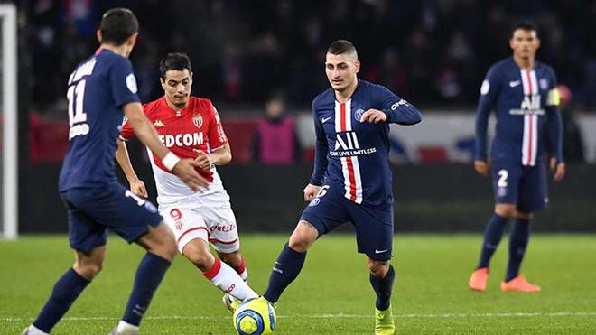 Lịch thi đấu bóng đá hôm nay. Trực tiếp Monaco vs PSG, Osasuna vs Huesca. BĐTV