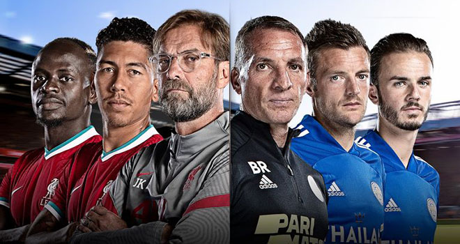 Link xem trực tiếp bóng đá Liverpool vs Leicester, Trực tiếp Ngoại hạng Anh, K+PM, Trực tiếp Liverpool đấu với Leicester, Trực tiếp bóng đá Anh, Lịch thi đấu bóng đá Anh