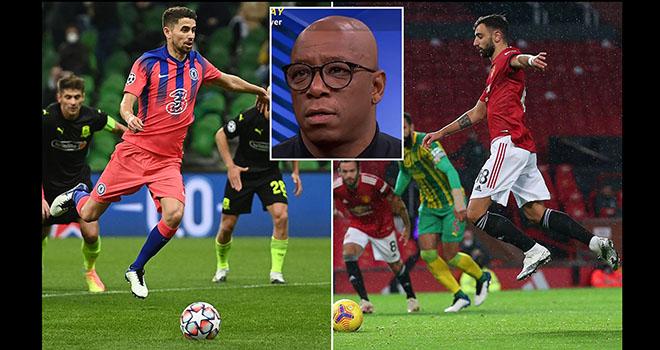 MU, Bruno Fernandes, Đá phạt đền, Ngoại hạng Anh, Cấm đá phạt đền nhảy chân sáo, MU vs West Brom, Bruno Fernandes đá 11m, Huyền thoại Arsenal, Ian Wright, Ket qua bong da
