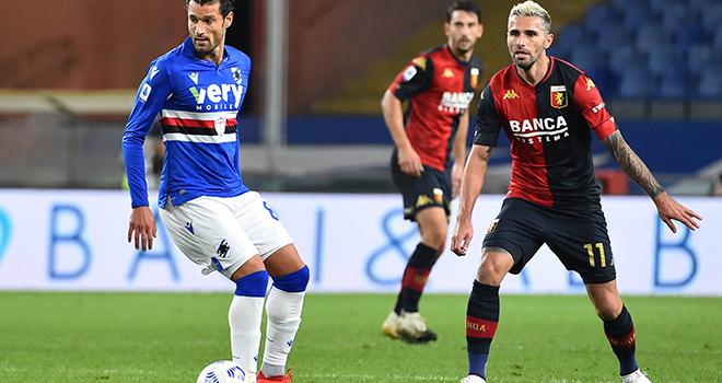 Sampdoria vs Genoa, Ket qua bong da, ket qua cup C2, ket qua Europa League, Molde vs Arsenal, Tottenham vs Ludogorets, Lille vs AC Milan