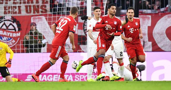 Stuttgart vs Bayern, lich thi dau bong da hom nay, truc tiep bong da, lịch thi đấu Bundesliga
