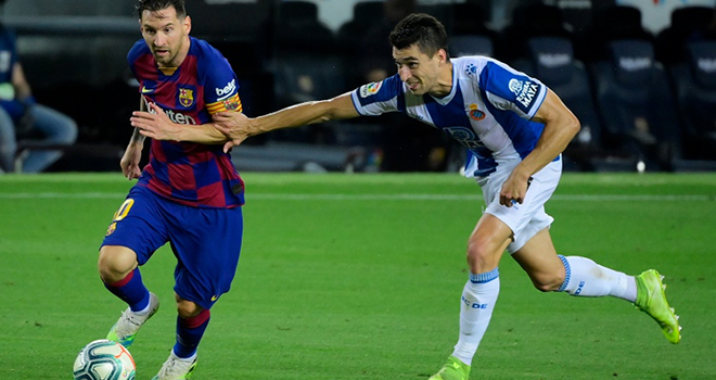 Link trực tiếp Barcelona vs Osasuna, Xem trực tiếp bóng đá La Liga vòng 11, BĐTV, Barcelona vs Osasuna, Barcelona đấu với Osasuna, Xem bóng đá trực tuyến, Bóng đá TV