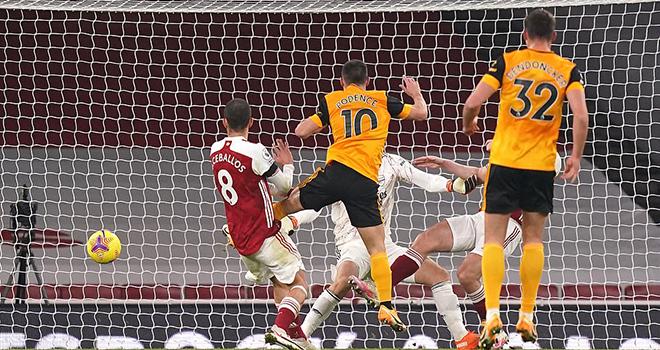 Ket qua bong da, Arsenal vs Wolves, Kết quả Ngoại hạng Anh, BXH bóng đá Anh, bảng xếp hạng bóng đá Anh, Kết quả Arsenal vs Wolves, Video bàn thắng Arsenal vs Wolves, Kqbd