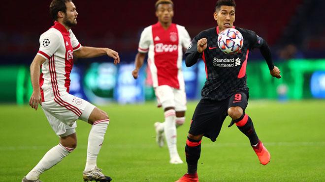 Lịch thi đấu bóng đá hôm nay. Trực tiếp Atletico vs Bayern, Liverpool vs Ajax. K+, K+PM