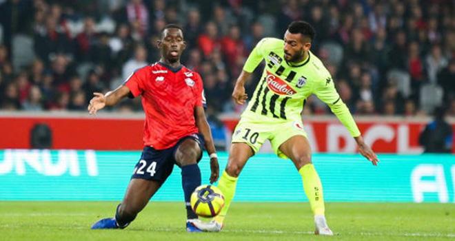 St Etienne vs Angers, truc tiep bong da, lịch thi đấu bóng đá, Ligue 1
