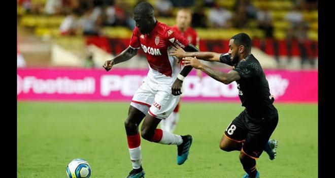 Marseille vs Monaco, truc tiep bong da, lịch thi đấu bóng đá, trực tiếp Marseille vs Monaco