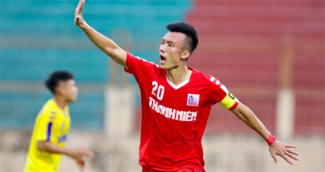 U21 Nam Định vs U21 CAND, truc tiep bong da, U21 quốc gia, U21 báo Thanh niên