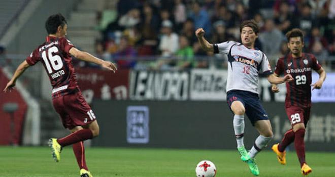 Ulsan Hyundai vs Vissel Kobe