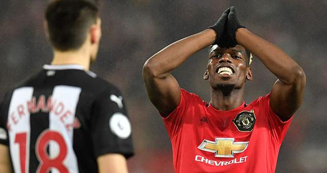 MU, Pogba, Mino Raiola, Tin bóng đá MU, Chuyển nhượng MU, Pogba sa sút là vì MU, Tin tức MU, Pogba rời MU. MU bán Pogba