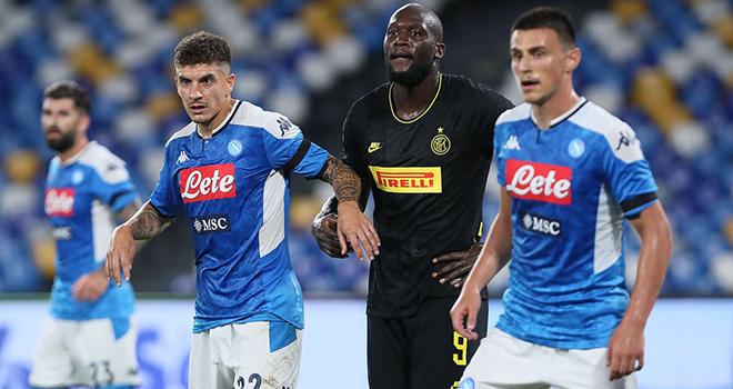 Inter Milan vs Napoli, lịch thi đấu bóng đá, trực tiếp bóng đá, lịch thi đấu Serie A
