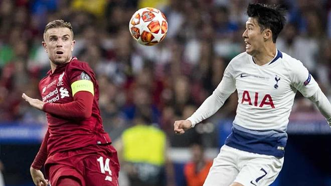 Lịch thi đấu bóng đá hôm nay. Trực tiếp Arsenal vs Southampton, Liverpool vs Tottenham. K+, K+PM