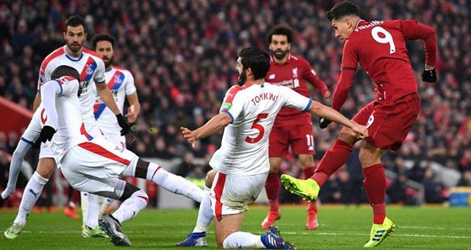Ket qua bong da, Crystal Palace Liverpool, Everton Arsenal, BXH bóng đá Anh, Kết quả Ngoại hạng Anh, BXH Ngoại hạng Anh, Kết quả La Liga, Barcelona vs Valencia, BXH La Liga