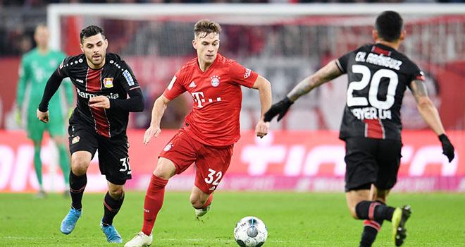 Leverkusen vs Bayern Munich, lịch thi đấu bóng đá, trực tiếp bóng đá, trực tiếp Bundesliga