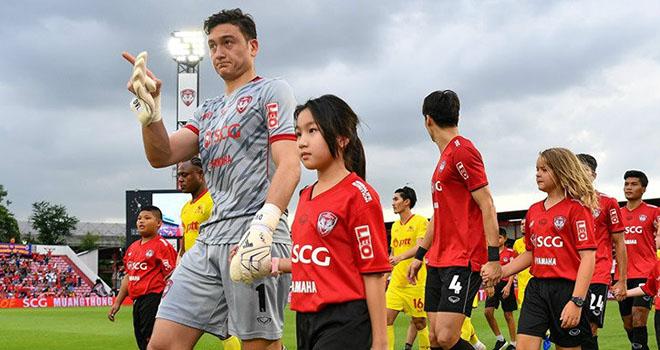 Muang Thong United vs Suphanburi, lịch thi đấu bóng đá, trực tiếp bóng đá, lịch thi đấu Thai League