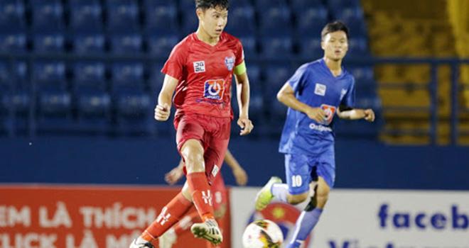 U15 Đà Nẵng vs U15 PVF, lịch thi đấu bóng đá, trực tiếp bóng đá, U15 Cúp quốc gia