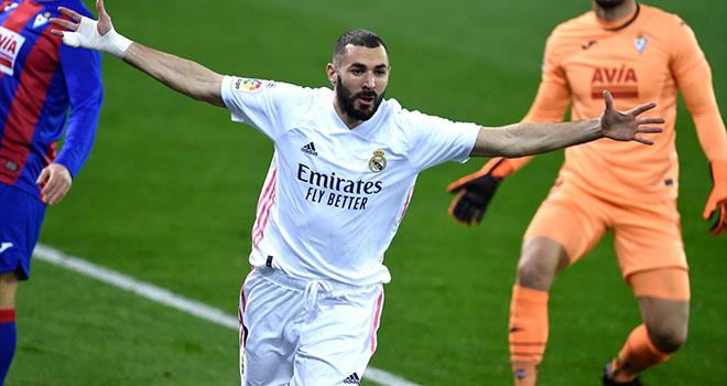 Ket qua bong da, Eibar vs Real Madrid, Kết quả La Liga, BXH La Liga, Benzema, Kết quả Eibar vs Real Madrid, Real Madrid đấu với Eibar, Bảng xếp hạng La Liga, Kết quả Real Madrid