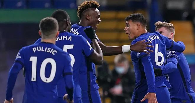 Video Chelsea 3-0 West Ham, Video clip bàn thắng trận Chelsea vs West Ham, Kết quả bóng đáChelsea vs West Ham, Kết quả bóng đá Ngoại hạng Anh,Bảng xếp hạngbóng đá Anh