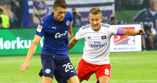 Karlsruher vs Hamburg, trực tiếp bóng đá, lịch thi đấu bóng đá