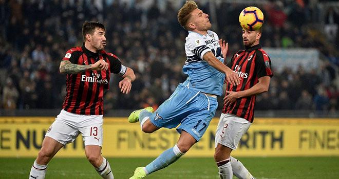Milan vs Lazio, lịch thi đấu bóng đá, trực tiếp bóng đá, Serie A, FPT