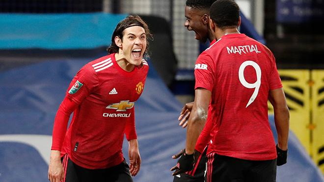 Kết quả bóng đá hôm nay: Everton vs MU, Stoke vs Tottenham, Real Madrid vs Granada