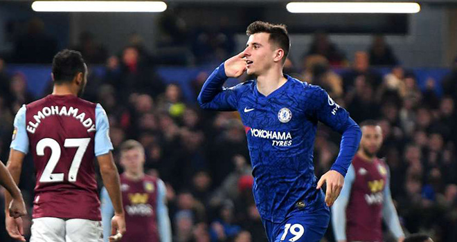 Ket qua bong da hom nay, Chelsea vs Aston Villa, Kết quả Ngoại hạng Anh, BXH Anh, Kết quả bóng đá Anh, Kết quả Chelsea vs Aston Villa, Bảng xếp hạng Ngoại hạng Anh, Kqbd