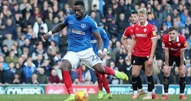 Barnsley vs Portsmouth, trực tiếp bóng đá, lịch thi đấu bóng đá