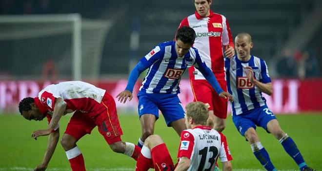 Lich thi dau bong da hom nay, Bilbao vs Celta Vigo, Hertha Berlin vs Berlin, BĐTV, Lịch thi đấu La Liga, Lịch thi đấu Bundesliga, Truc tiep bong da, BXH La Liga, Bong da
