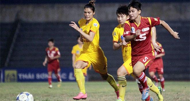 Phong Phú Hà Nam vs Than KSVN
