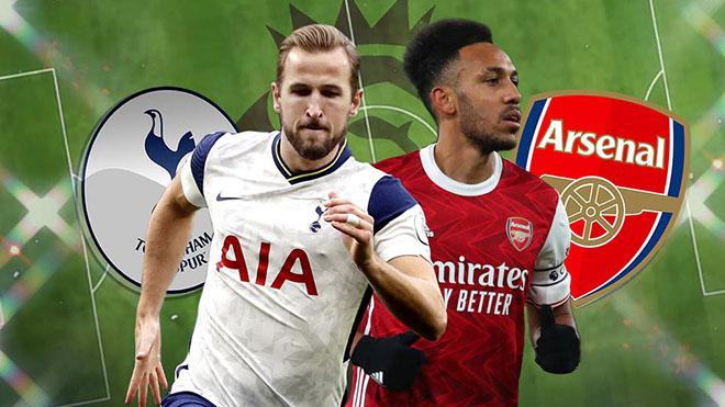 Lịch thi đấu bóng đá hôm nay. Trực tiếp Tottenham vs Arsenal, Liverpool vs Wolves. K+, K+PM