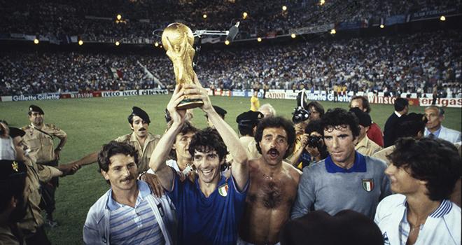 Paolo Rossi, Huyền thoại Paolo Rossi qua đời, World Cup 1982. Espana 1982, bóng đá Italia, Đội tuyển Italia, Đội tuyển Ý, RAI Sport, Bóng đá hôm nay, Tin tức bóng đá